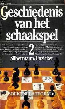 1767 Geschiedenis van het schaakspel 2