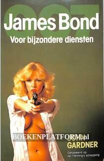James Bond voor bijzondere diensten