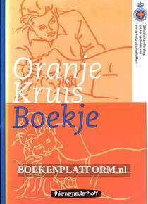 Oranje Kruis Boekje
