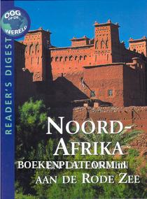 Noord-Afrika en de landen aan de Rode Zee