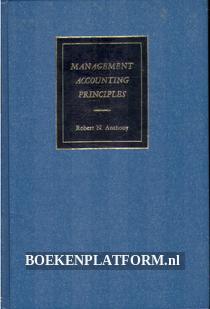 Management Accounting Principles