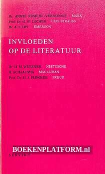 Invloeden op de literatuur
