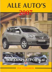 Alle auto's 2007