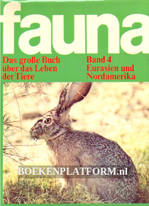 Fauna IV Eurasien und Nordamerika