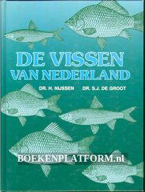 De vissen van Nederland