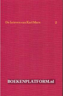 De brieven van Karl Marx 2