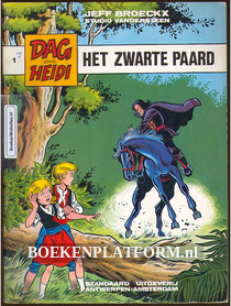 Dag en Heidi, Het zwarte paard