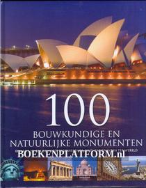 100 Bouwkundige en natuurlijke monumenten