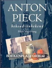 Anton Pieck bekend