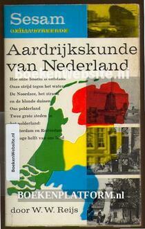 Aardrijkskunde van Nederland 1