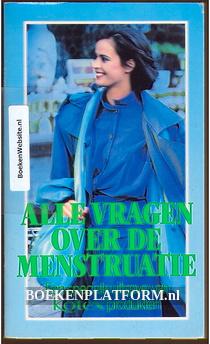 Alle vragen over menstruatie