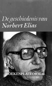 De geschiedenis van Norbert Elias