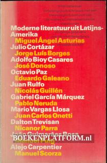 Moderne literatuur uit Latijns-Amerika