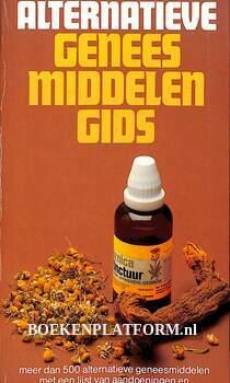 Alternatieve genees-middelengids
