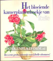 Het bloeiende kamerplantenboekje van Libelle