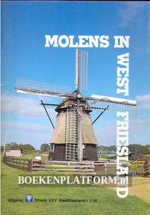 Molens in West Friesland