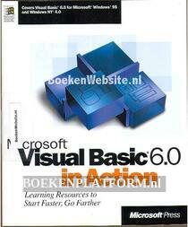 Visual Basic 6.0 in Action