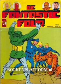 De Fantastic Four 1