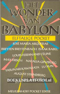 Het Wonder van Babylon