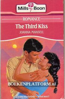 2957 The Third Kiss