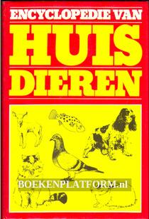 Encyclopedie van Huisdieren