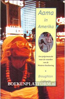 Aama in Amerika
