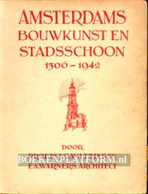 Amsterdams bouwkunst en stadsschoon