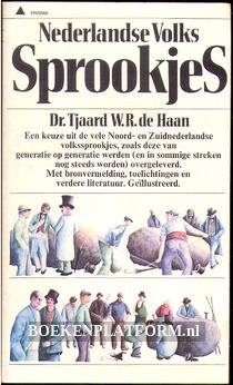 1793 Nederlandse Volkssprookjes