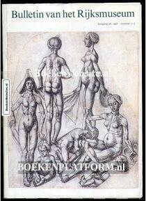 Bulletin van het Rijksmuseum 1998-2-3