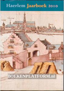 Haerlem Jaarboek 2010