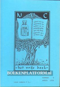 Het Vrije Boek 1990