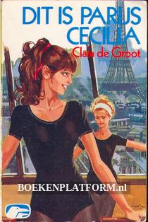 Dit is Parijs, Cecilia