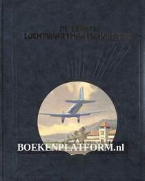 De eerste Luchtvaart-maatschappijen