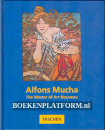 Alfons Mucha, the Master of Art Nouveau