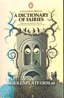 A Dictionary of Fairies