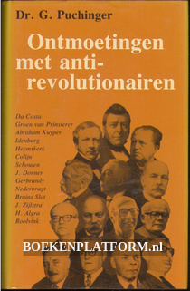 Ontmoetingen met anti-revolutionairen