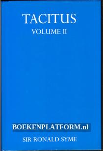 Tacitus vol. II