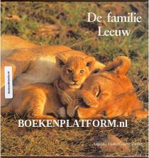 De familie Leeuw
