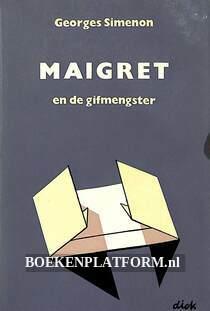 0237 Maigret en de gifmengster