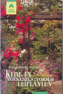 Klim- en Leiplanten