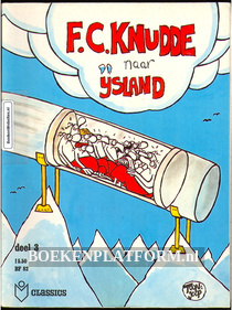 F.C. Knude naar Ijsland