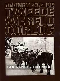 Bericht van de Tweede Wereldoorlog 14
