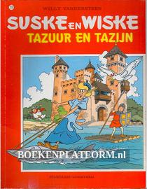 229 Tazuur en Tazijn