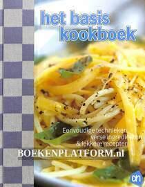 Het basiskook-boek