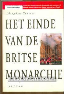 Het einde van de Britse Monarchie