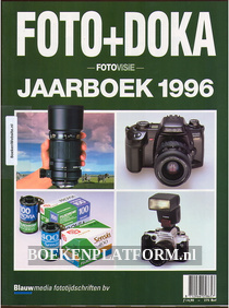 Foto+Doka Jaarboek 1996