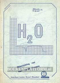 Waterbepaling met Karl Fischer Reagens