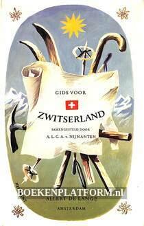 Gids voor Zwitserland