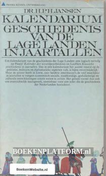 1469 Kalendarium geschiedenis van de Lage Landen in jaartallen