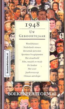 1948 Uw geboortejaar